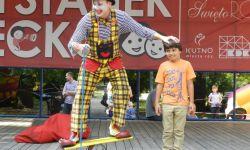 klaun Polska